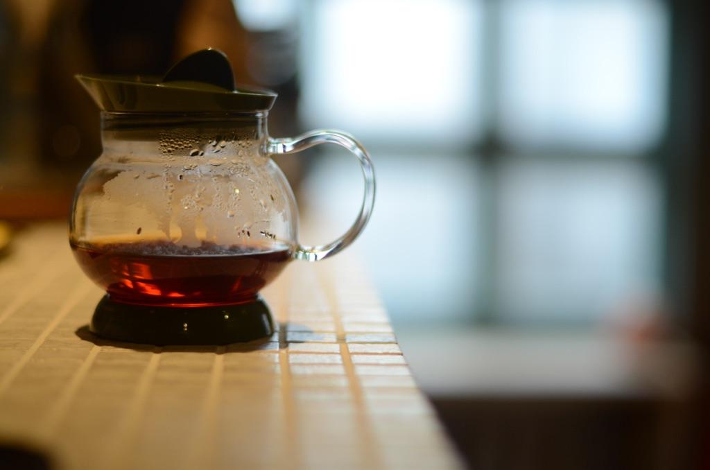 HERB TEA はじめました。