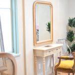 今さらですが隠れ家的美容室、SUMIのご紹介